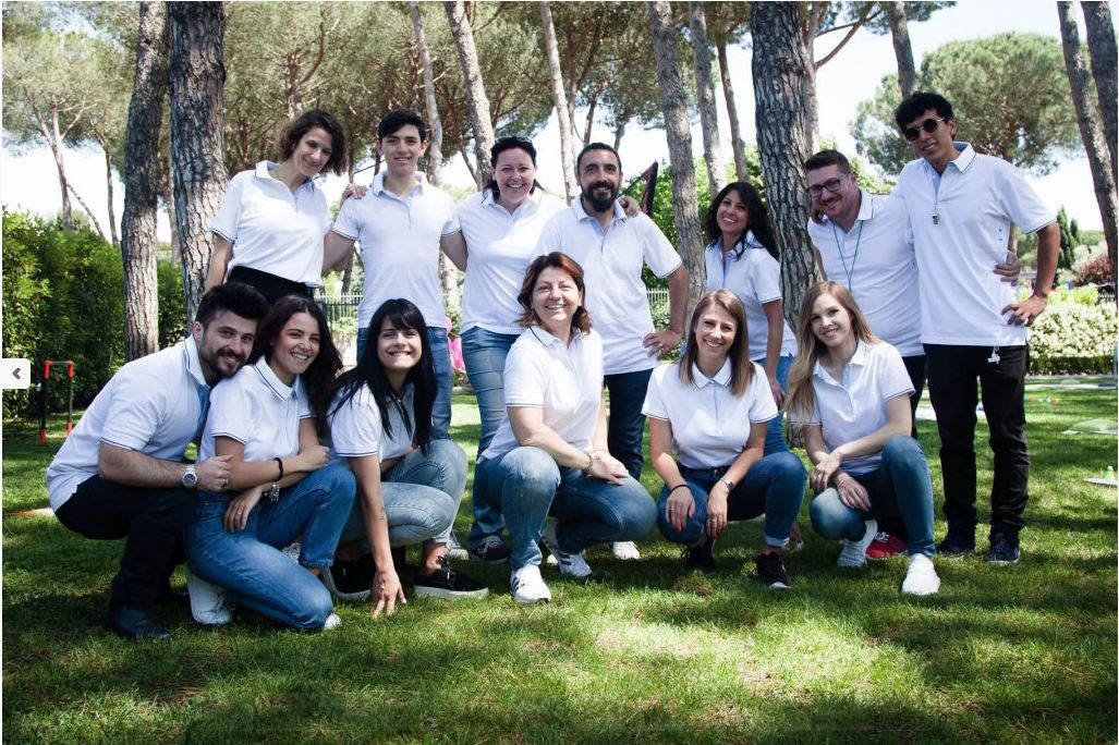 Staff Evento Aziendale